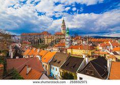 Krumlov 写真素材・ベクター・画像・イラスト | Shutterstock