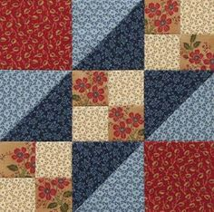 Civil War Quilts: Westering Women 12: Road to California