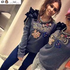 音付きで見て下さいね🎧🎶  @cocacola ✖︎ @pinkoofficial   今回の入荷の中で1番デコラティブなトレーナー💕  会う人会う人に褒めらるキャッチーなTOPSですよ‼️  お早めのご来店お待ちしています🙌✨  #pinko #pinkococacola #cocacola#ピンコ#コカコーラ  #mromanmovie 🎥  #mromanChoice 🎶   #mroman  #mロマン  #エムロマン  #麻布十番#Azabujyuban#Selectshop#Fashion
