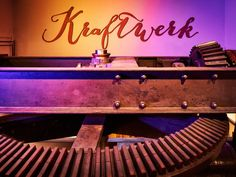 Kraftwerk Kaffee - home og good times Good Times, Home, Kaffee, Ad Home, Homes, Haus, Houses