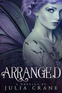 #NewRelease #YA Arranged (Arranged Trilogy Book 1) by Julia Crane Previously a short story in an Anthology and now a full Novella at 41K. Amazon: http://amzn.to/1JHTWmd