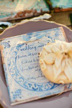 unique wedding decor ideas - photo by Anna Roussos Photography http://ruffledblog.com/the-aegean-sea-sparkles-in-this-greek-wedding-editorial