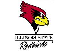 reggie redbird picture | Illinois State University