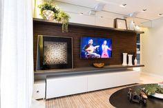 APTO Dunguenhein : Salas de estar ecléticas por ArchDesign STUDIO