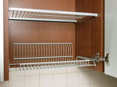 "Over The Sink ""Drying Rack Cupboard"" A Finnish Invention Found in Almost Every Kitchen in Finland http://i.imgur.com/HnFkJ50.jpg"