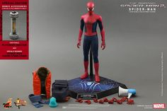 Hot Toys The Amazing Spider-Man 2_18