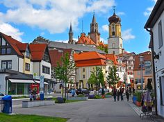 Sigmaringen (Baden-Württemberg), Germany.