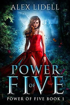 Power of Five: Reverse Harem Fantasy, Book 1 by Alex Lidell https://www.amazon.com/dp/B07B6HZ5N7/ref=cm_sw_r_pi_dp_U_x_tzG6AbTXF4FS7