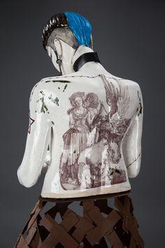 Be Holy or Burn - Regine Bechtler Contemporary ArtRegine Bechtler Contemporary Art
