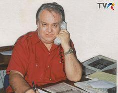 Aristide Buhoiu (April 4th, 1938 Lugoj, Romania - September 17th, 2006), Romanian born, journalist, TV producer, writer