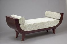 Chaise Longue by Lee Weitzman