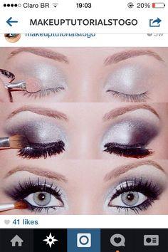 3 Amazing Eye Shadow Tips