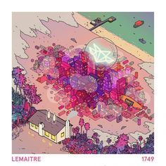 Back To The Elements: Lemaitre Teams with Mark Johns for Their Sensory P...