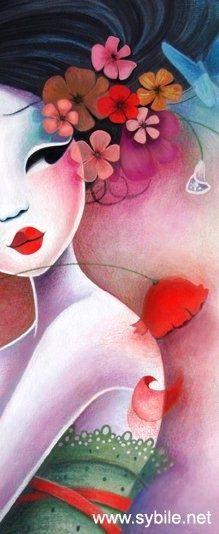 sybile art flickr - Cerca con Google
