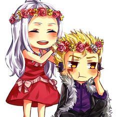 Miraxus ~ cute cute. :3