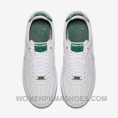 new product 0eac4 3744c Nike Air Force 1 Ultra Jade Af1 919521-100 White Green Jade Free Shipping  Xsmi8kZ