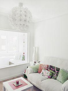 #ikea inspiración interiores decoración #estilo nórdico