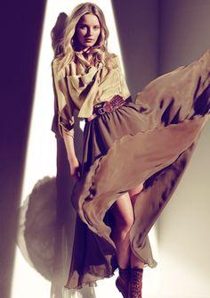 Eternity of Fashion