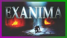 Exanima Preview | Physics based Dungeon Crawler aRPG (EA 2020)