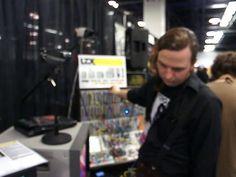 NAMM 2012: LZX Visionary #2