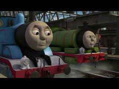 ▶ Thomas et ses amis : Film complet (2014) l Une histoire de courage (Full HD 1080p - Français) - YouTube