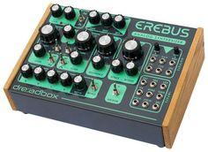 Dreadbox Erebus - Thomann Polska