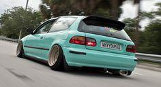 Civic Jdm, Honda Civic Hatchback, Subaru, Japan Cars, Stance Nation, Car Photography, Motor Car, Luxury Cars, Vehicles