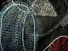 Christine Mauersberger's Stitches: http://cmauers.blogspot.com/