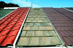 Make Your Commercial Building More Energy Efficient with Cool-Roof Technology