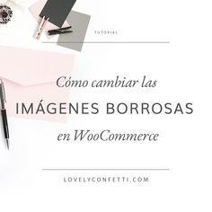 Feminine WordPress themes for creative business owners - Lovely Confetti