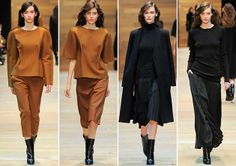 Guy Laroche Fall/Winter 2014-2015 Collection - Paris Fashion Week  #ParisFashionWeek #fashionweek #PFW