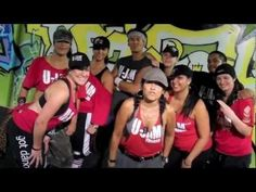 U~JAM fitness ~ All about unity in the community! Love Love Love this fitness format and love my UJAM fam!