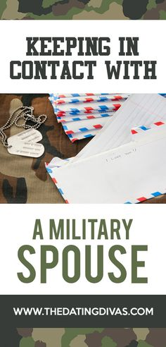Dating long distance military marriage