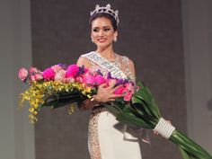 Gloria Nelson is Miss Earth Guam 2016