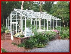 8 Things to Consider When Choosing a Site for Your Greenhouse