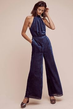Shop the Velvet Nova Jumpsuit and more Anthropologie at Anthropologie today. Read customer reviews, discover product details and more.
