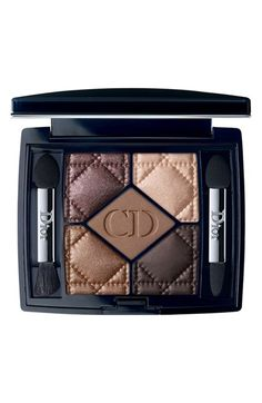 Dior '5 Couleurs' Eyeshadow Palette 796 Cuir Cannage One Size