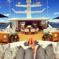 Boat Life - Take Me Back To Summer by marcusbofficial #yachtlife