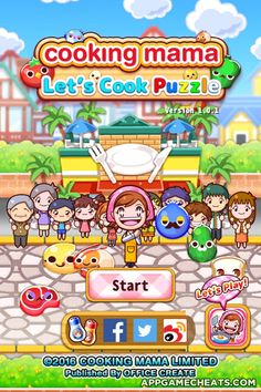 Cooking Mama Let's Cook Puzzle Hack, Tips, & Cheats for Tickets & Ticket Pack Unlock  #CookingMama #LetsCookPuzzle #Puzzle #Strategy http://appgamecheats.com/cooking-mama-lets-cook-puzzle-hack-tips-cheats/