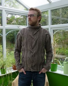 Ravelry: Project Gallery for Drifter pattern by Erika Knight