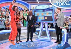 Lets Make A Deal - Game Show Los Angeles