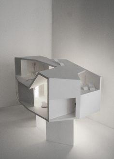 EU Mies Award :: Shortlisted 2013 Edition > Lude House > Grupo Aranea > Murcia, Spain
