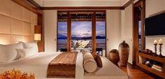 Gaya Island Resort - Gaya Island Resort, Villa Interior two