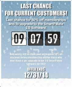 PST!!!! if you are one of our current customers this is your LAST CHANCE