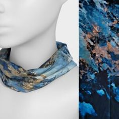 Scarves – Page 2 – u can wear it Tube Scarf, Wearable Art, Scarves, How To Wear, Accessories, Fashion, Scarfs, Moda, Fashion Styles