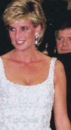 Princess Diana 1996