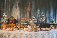 Wedding Cakes Rustic Lace Backdrops 58 Ideas For 2019 Wedding Cupcakes, Wedding Desserts, Wedding Cake Rustic, Wedding Lace, Rustic Weddings, Trendy Wedding, Wedding Decor, Wedding Ideas, Pretty Things