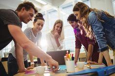 Tips Menghadapi Kepribadian Beragam Rekan Kerja