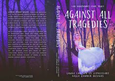 ~ Exclusive Premade ~  Against All Tragedies Photo by Lcphotoart LLC. Cover Design by Najla Qamber Design Models: Samantha Binkley  Ebook Only = $100 Ebook + Paperback = $130  For inquires or to purchase:  http://www.najlaqamberdesigns.com/prices-to-purchase.html — with Samantha Binkley.
