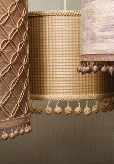 Samuel and Sons Passementerie